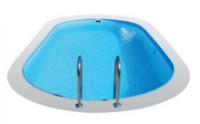 Фитнес центр Протон - иконка «бассейн» в Асино