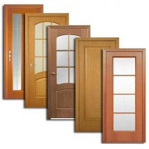 Двери, дверные блоки Асино