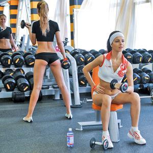 Фитнес-клубы Асино