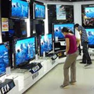 Магазины электроники Асино