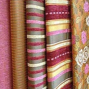 Магазины ткани Асино