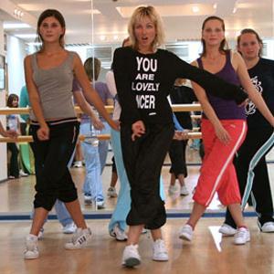 Школы танцев Асино