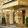 Гостиницы в Асино
