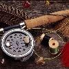 Охотничьи и рыболовные магазины в Асино