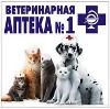 Ветеринарные аптеки в Асино