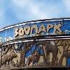 Зоопарки в Асино