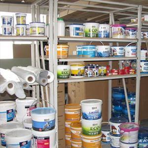 Строительные магазины Асино