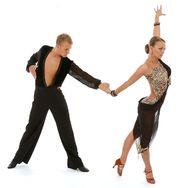 Вертикаль - иконка «танцы» в Асино
